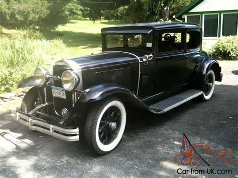 1930 buick for sale 1930 buick series 68 five passenger coupe 30