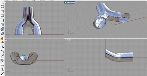 tutorial video rhino learning rhino sculpting data into everyday objects