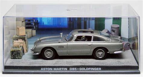 aston martin db5 model 1964 aston martin db5 goldfinger 1 43 scale model