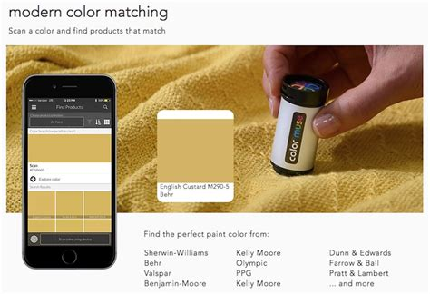 color muse for diy paint match color muse color muse tool for color matching paint and more