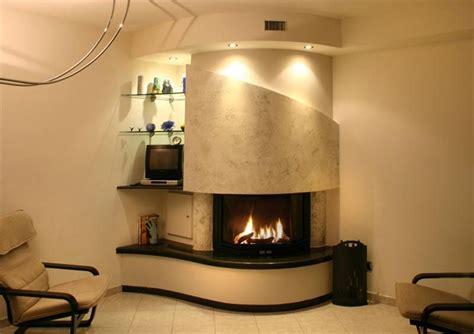 caminetti moderni  marmo acciaio cartongesso  essere