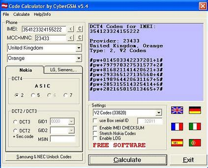 free download nokia security code resetter software unlockme free nokia unlocking software unlock nokia codes