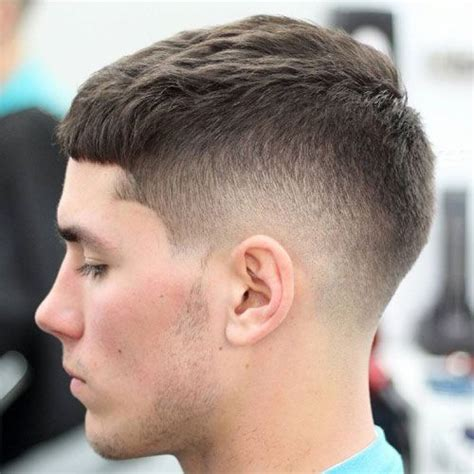 low tapered haircuts for men 25 b 228 sta low taper fade id 233 erna p 229 pinterest