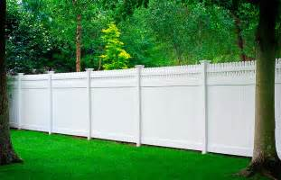 fence privacy vinyl wall fence gate