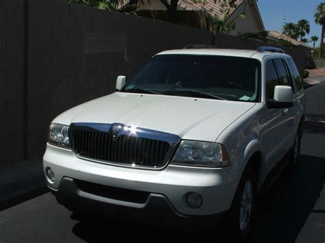 auto air conditioning service 2004 lincoln aviator seat position control 2004 lincoln aviator very good condition country white exterior with gray leather interior