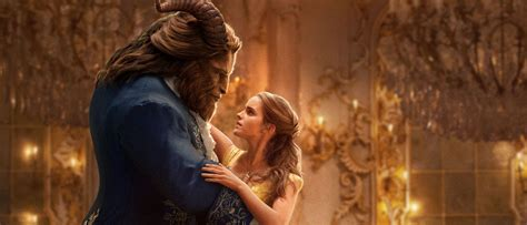 the beast beauty and the beast trailer