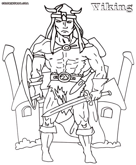 barbarian king coloring pages 82 barbarian king coloring page how to draw clash