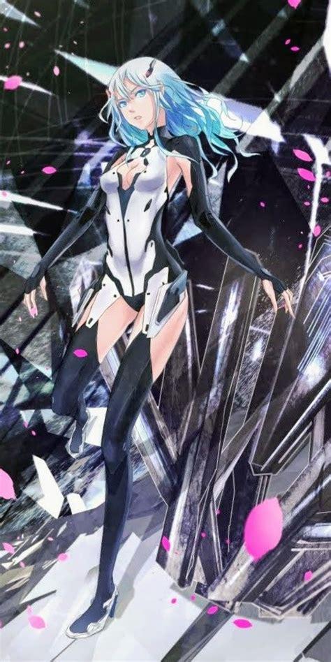 lacia beatless gg anime animation