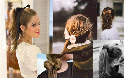 7 days 7 ways hairstyles for those lazy days day 1