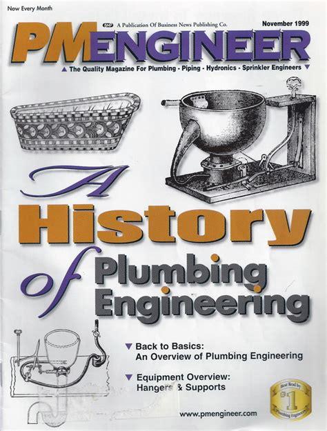 Plumbing History by Plumbing History