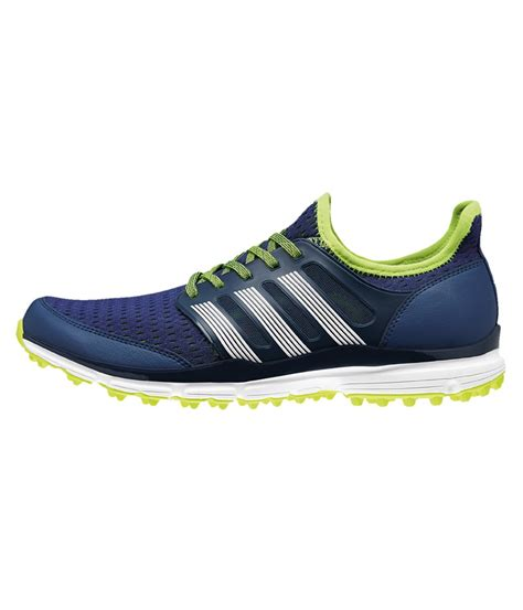 spikeless golf shoes adidas mens climacool spikeless golf shoes golfonline