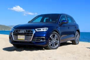 Q5 Price Audi 2018 Audi Q5 Review Autoguide News