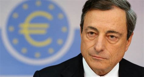 governatore centrale europea draghi bce pronta in caso di brexit