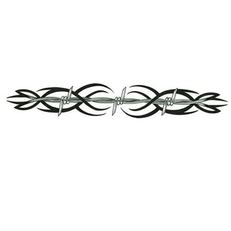 Tribal Barbed Wire Armband Tattoo Armband Wire Barbed Tribal Barb Wire Designs