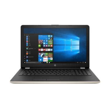 Hp 15 Bw069ax Gold jual laptop hp pavilion seri lainnya blibli