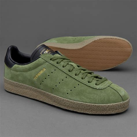 Harga Adidas Topanga sepatu sneakers adidas originals topanga clean craft green