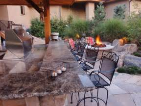Kitchen Patio Ideas Outdoor Pit Ideas Tips To Build Midcityeast
