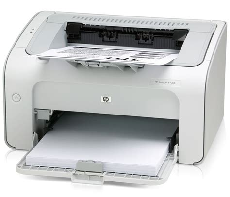 hp laserjet p1005 printer scanner and printer driver source