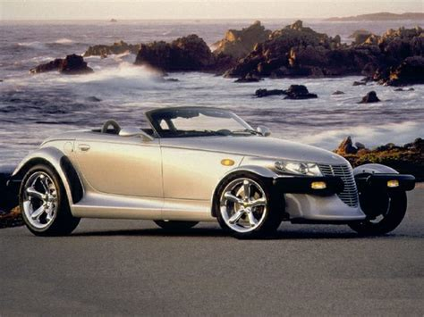 how cars work for dummies 2001 chrysler prowler regenerative braking 2001 plymouth prowler information