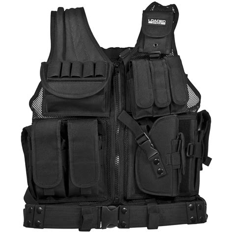 tactical harness barska 174 loaded gear vx 200 tactical vest right handed 579621 tactical clothing