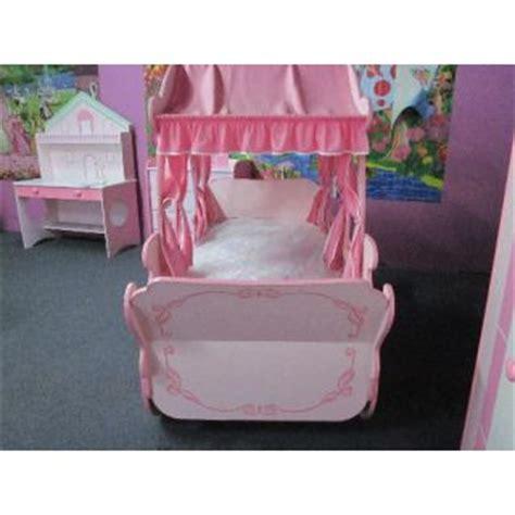 girls bedroom package package girls princess carriage bed 4 pieces bedroom