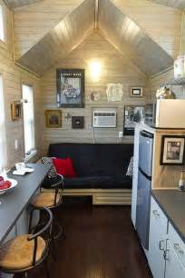 Tiny Home Interior by Single Story Tiny Homes An Interview With Dan Louche
