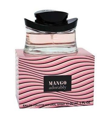 Parfum Mango Adorably mango adorably dama parfumuri mango