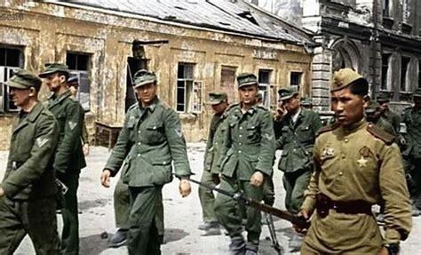 world war ii in color world war ii in color