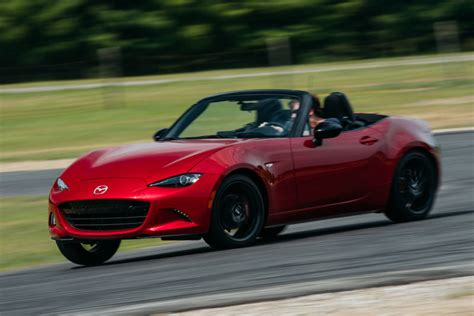 mazda 3 sports car the 2016 mazda miata will save the sports car