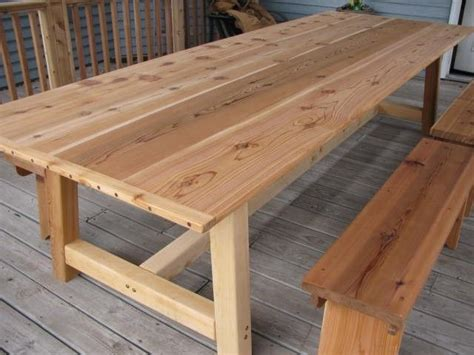 top outdoor table 25 best ideas about outdoor dining tables on