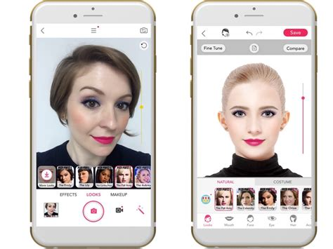 tutorial youcam makeup youcam makeup for mobile mugeek vidalondon