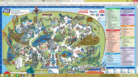 theme park review canada s wonderland discussion thread page 728 theme