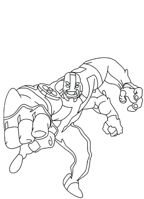 ben ten coloring pages ben 10 printable coloring pages appsforpcq