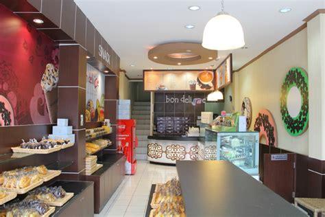 Display Waralaba November 2015 peluang bisnis bakery bondelice standar eropa cita rasa