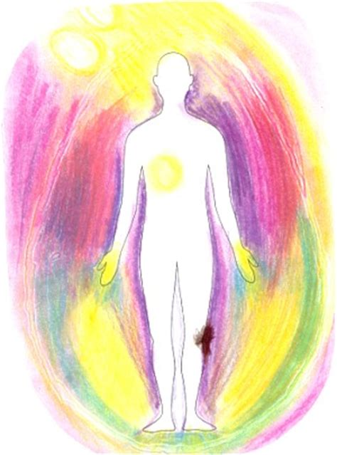 aura insight readings  intuitive virginia white
