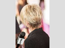 20+ Short Haircuts With Highlights | Short Hairstyles 2018 ... Kristin Chenoweth Pixie