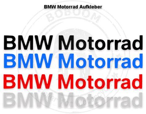 Motorrad Aufkleber Bmw by Aufkleber Bmw Motorrad Motorrad Bild Idee