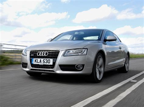 Audi A5 Coupe 3 0 Tdi Quattro by Audi A5 3 0 Tdi Quattro Coupe Uk Spec Wallpapers Cool