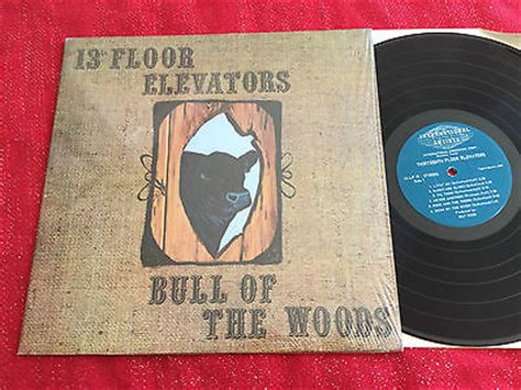13th Floor Elevators Bull Of The Woods by Popsike Sis Nm Nm 13th Floor Elevators Quot Bull Of The