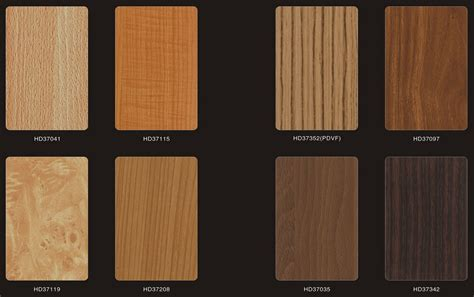 color panel china wooden color composite panels 002 china aluminum