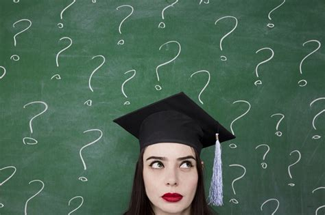 Should I Get An Mba Quiz by Should I Get A Master S Degree Career Outlook U S