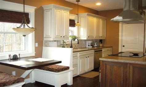 Best Color For A Kitchen With White Cabinets Best Glaze For White Cabinets