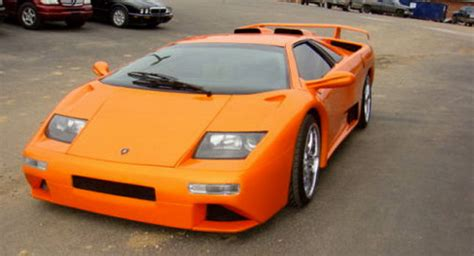 95 Lamborghini Diablo For Sale Ozzy S Italian Sushi Acura Honda Nsx Based