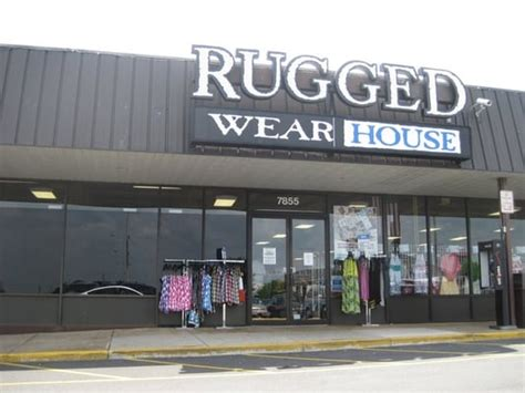 rugged wear house rugged wearhouse manassas va yelp