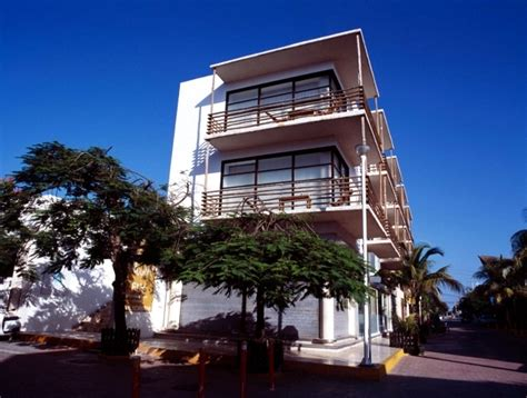small designer hotel deseo in mexico offers relaxation and