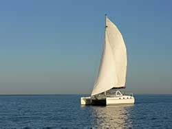 catamaran in spanish translation catamaran definition and meaning collins english dictionary