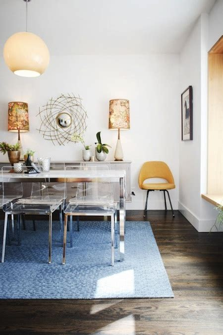 Design For Lucite Dining Chairs Ideas Modern Lucite Dining Chairs Aphrochic Modern Soulful Style