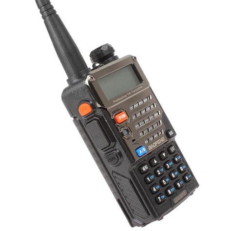 Baofeng Uv 5re baofeng uv 5re new version walkie talkie two 2 way radio