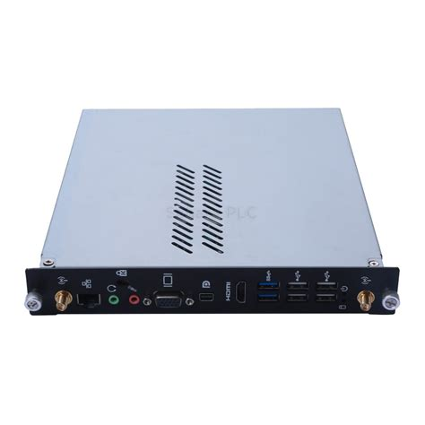 Pc Rakitan I5 Cpu I5 Ddr 4gb Hdd 2tb blade pc module for clevertouch i5 cpu 4gb ram 500hdd supports 4k2k
