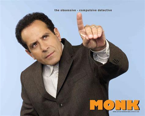 Mr Monk obsesif kompulsif dedektif mr monk 7 samuray